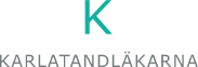 Karlatandläkarna - Logga