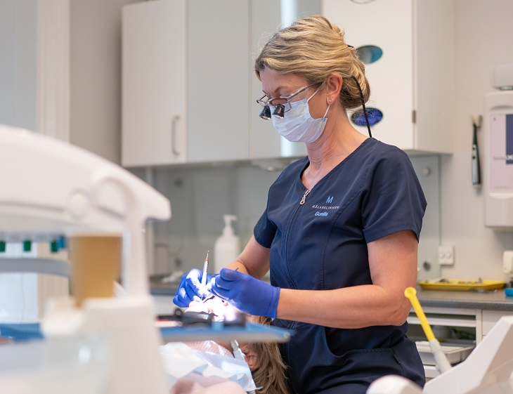 Tandhygienist